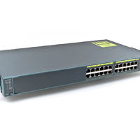 Коммутатор Cisco Catalyst WS-C2960R+24PC-S