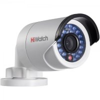 HiWatch DS-I220 (4 mm) 2 Мп уличная; 1/2.8'' Progressive Scan CMOS; 1920x1080 - 25 к/с;